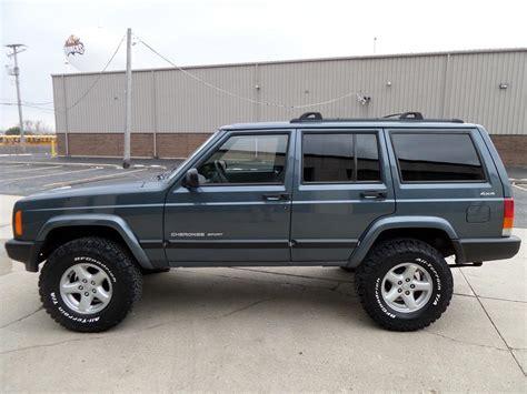 2001 Jeep Sport Lift Kit 2001 Jeep Sport 4x4 3 5 Quot Lift Kit Ebay