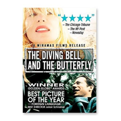 More On Monday The Diving Bell And The Butterfly By Jean Dominique Bauby the diving bell and the butterfly summer says