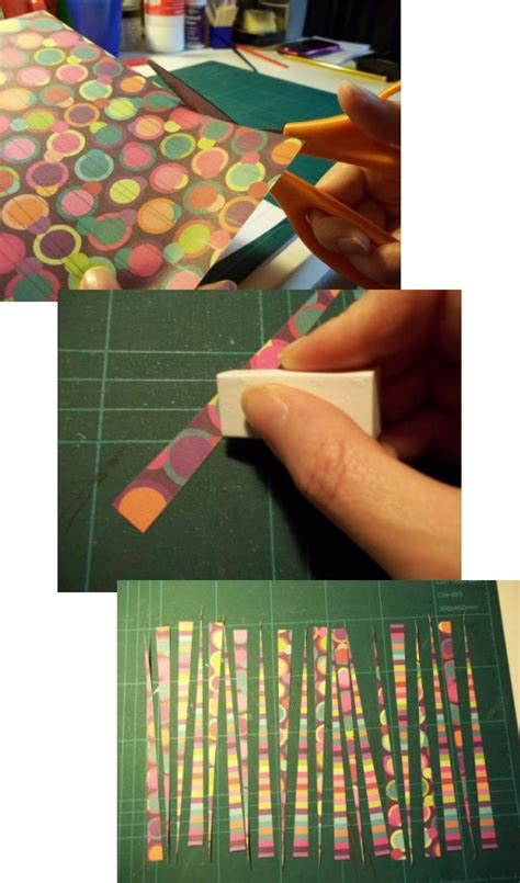 Using Paper To Make Things - things to make and do make a paper bead bracelet