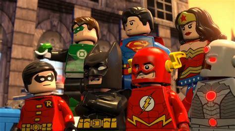 bedtime for batman dc heroes lego dc heyuguys