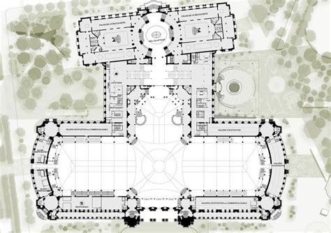 Elysee Palace Floor Plan by Palais De L Elysee Floor Plan Pictures To Pin On Pinterest
