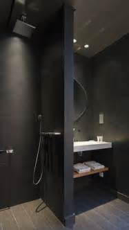 Masculine Bathroom Design Ideas