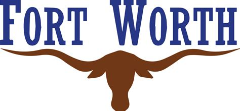 Fort Worth Search City Of Fort Worth Logo By Soulcomplex On Deviantart