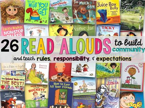 new year story read aloud great list of books and read alouds for back to