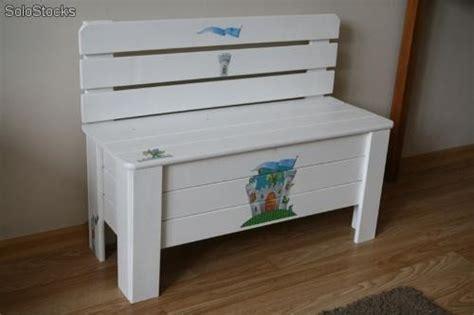 banco baul infantil banco baul de madera y fabricado a mano barato