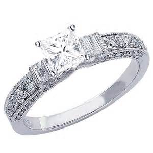 inexpensive and stunning certified princess cut