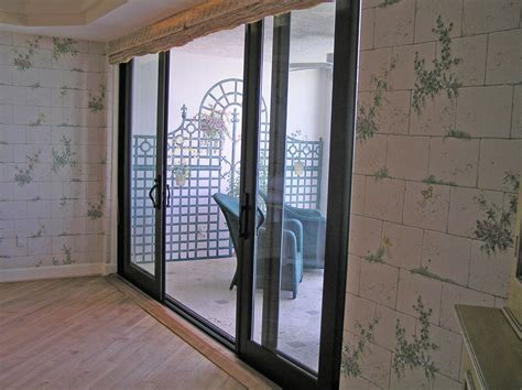 Sliding Glass Door Threshold Aging In Place Accessibility Door Thresholds Southern Home Service Quot Remodeling Your