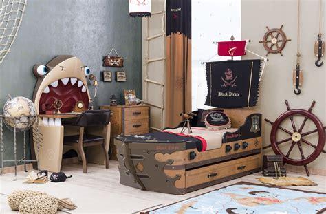 cama barco pirata cama barco pirata de la serie de cilekspain dormitorios