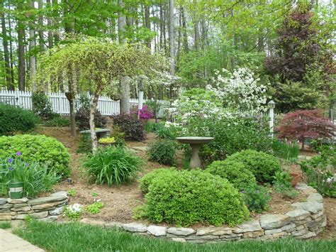 Landscape Design Nc Pin By On Outside For The Home