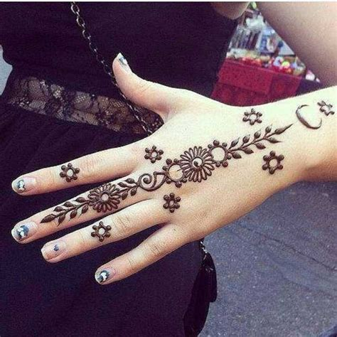 22 excellent henna art jari tangan makedes com