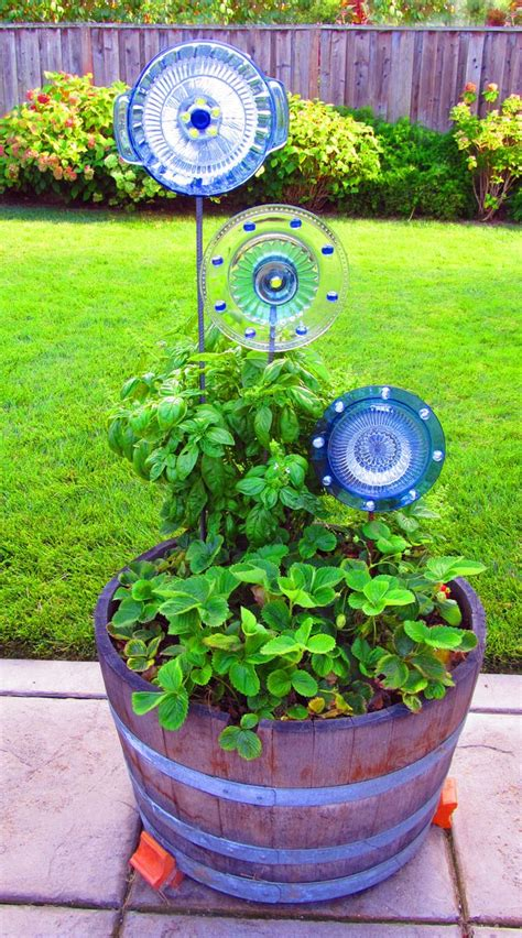 Plastic Barrel Strawberry Planter by 1000 Images About S Orchard On Gardens