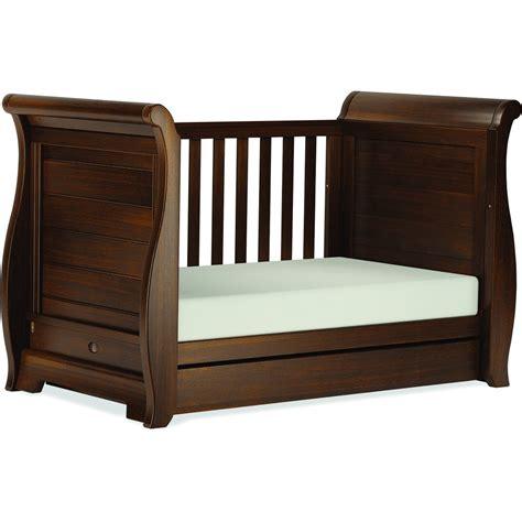 boori sleigh regency cotbed boori nursery furniture at w