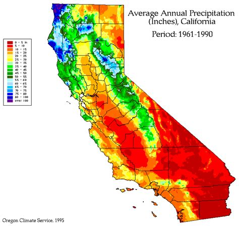 california weather map california climate zones thinglink