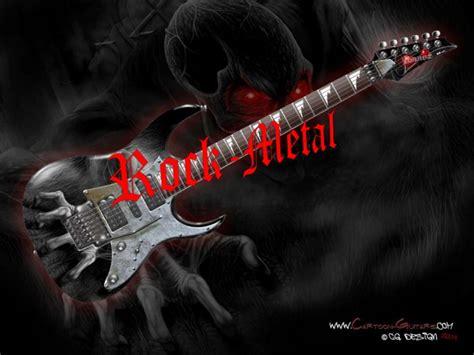imagenes oscuras de rock rock metal