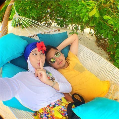 Tunik Batik Intan inspirasi baju renang dian pelangi foto 6 co id