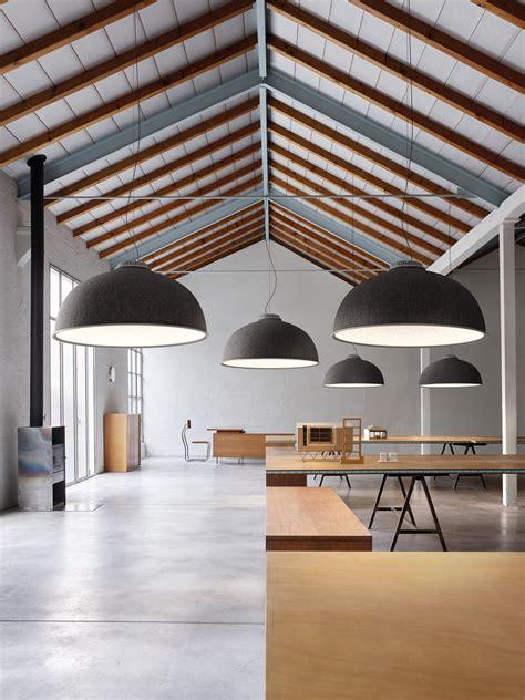 led fabric pendant lamp farel  luceplan design diego