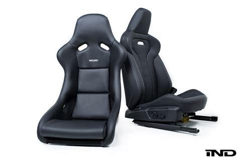Recaro Seat Upholstery by Bmw F80 M3 Gets Recaro Seats Autoevolution