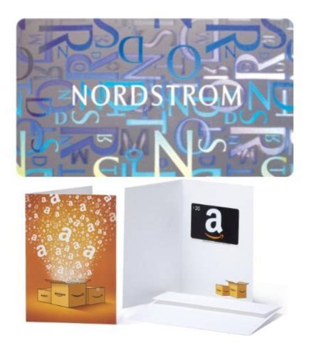 printable nordstrom gift cards 100 nordstrom gift card 20 amazon gift card for 100