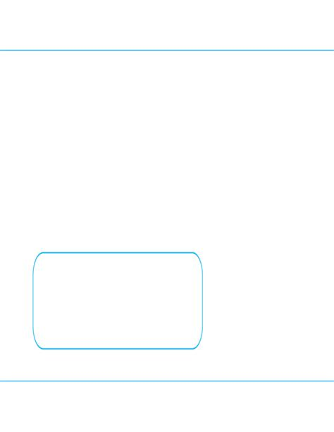 window envelope template window envelopes 9 3 7 8 x 8 7 8 front free