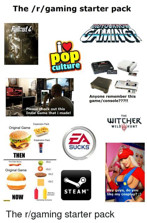 Blueprint Canon Starter Pack 25 best memes about pre order bonus pre order bonus memes