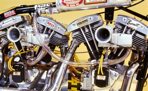 Motor Halrey Racing joe smith drag racing joe smith engine dragster