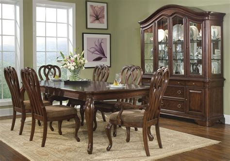 DINING ROOM: Surprising Wooden Dining Room Furniture Design Sets Real Wood Dining Room Sets