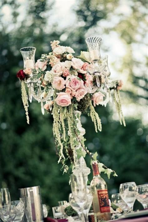 chic and unique wedding reception ideas weddbook