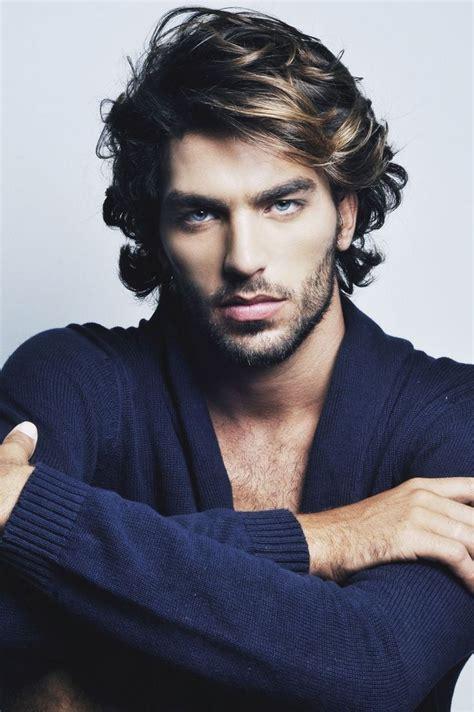 543 best images about everything hair on pinterest short best 25 medium length hair men ideas on pinterest mens