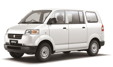 Suzuki Vans New Suzuki Apv Passenger Auto Solutions Ltd