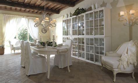 arredamenti provenzali francesi vetrina provenzale componibile offerte mobili provenzali