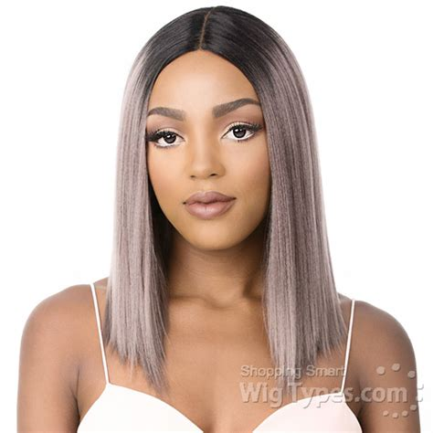 what is the best type of wig to wear for thinning edges its a lace front wig synthetic lace front wig swiss