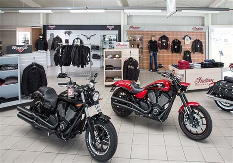 Victory Motorrad Kleinemeier by Kleinemeier Motorrad Aktuelles