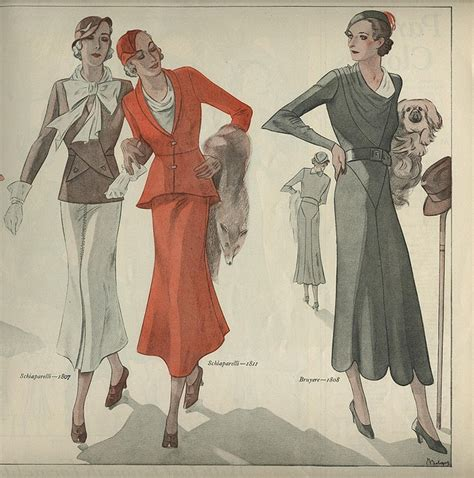 eating pattern in french 1932 french patterns women s fashion 1930s women