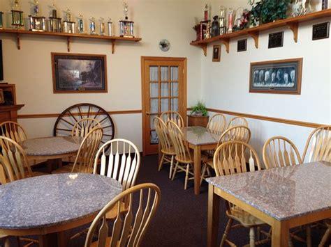 Detox Bar And Grill Arcadia Wi by Arcadia Bilder Foton Arcadia Wi Tripadvisor
