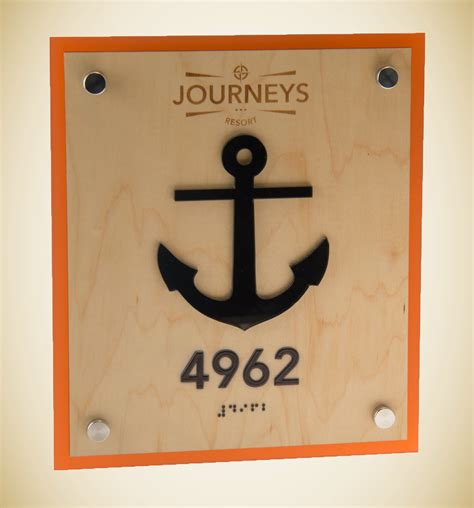 anchor room anchor room award