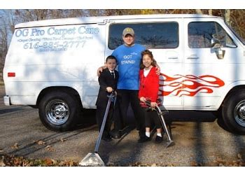 Upholstery Cleaning Grand Rapids Mi by 3 Best Carpet Cleaners In Grand Rapids Mi Threebestrated