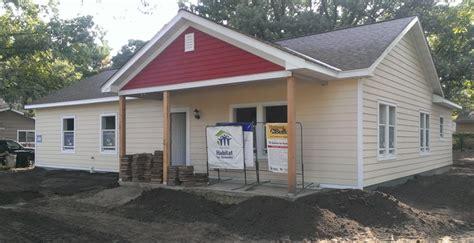 Unity Detox Mn by Habitat For Humanity St Joseph Parish Community New