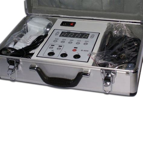 microcurrent lift machine skin spa salon skin