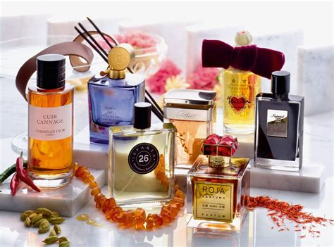 Parfum Floral Fruity floral and fruity fragrances how to spend it