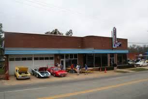 Dodge City Chevy Dealer Wellborn Car Museum Outside Photos Dodge Daytona