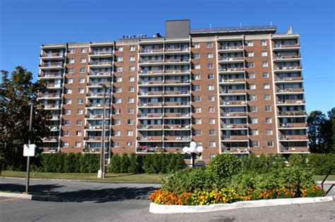 Appartment Ottawa by Ottawa West Apartments Near Ottawa River Parkway Carling