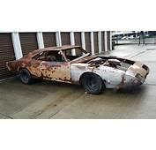 BangShiftcom NASCAR Dodge Charger Daytona
