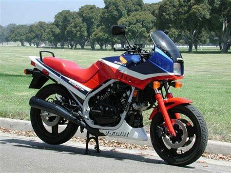 1984 honda interceptor 500 honda vf500 gallery classic motorbikes