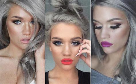 tintura para el pelo gris 161 cabello gris 191 c 243 mo hacerlo 161 mira este tutorial para
