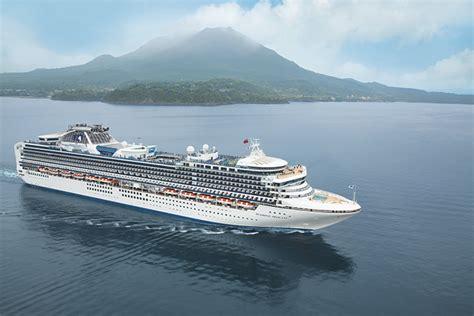 princess cruises korea princess cruises announces 2018 japan programme cruise