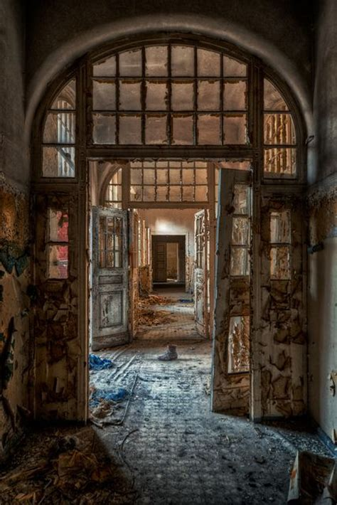 cool abandoned places pinterest the world s catalog of ideas