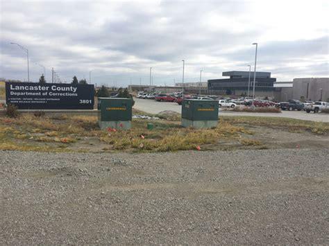 lancaster co new correctional facility photos and