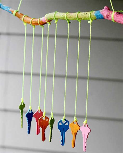 cer makeover ideas 30 brilliant marvelous diy wind chimes ideas amazing diy