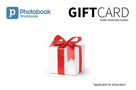 How To Buy Amazon Gift Cards In Canada - gift card for loved ones photobook canada