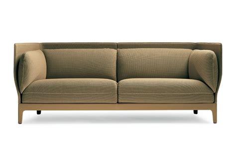 large two seater sofa alone 2 seater sofa large poltrona frau milia shop